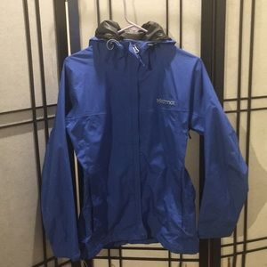 Gore-Tex Wind and Water Proof Jacket